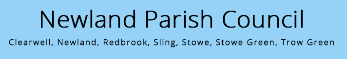 Header Image for Newland Parish Council